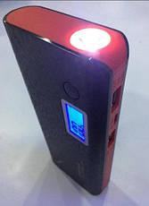 Power Bank с Дисплеем на 10000mAh Портативный Аккумулятор Повер Банк, фото 3