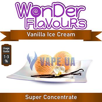 Ароматизатор Wonder Flavours (SC) - Vanilla Ice Cream (Ванильное мороженое)