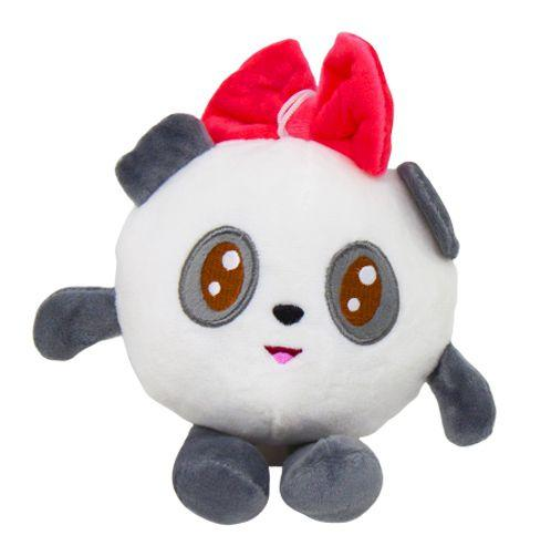 Мягкая игрушка Малышарики Пандочка