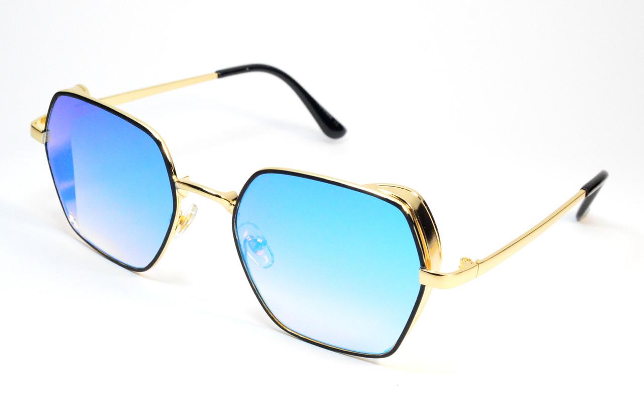 Модные женские солнцезащитные очки (0312 С4)