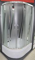 Душевая кабина Santeh 1115 Rola 115х85