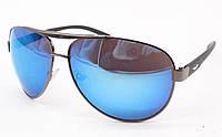 Брендові чоловічі сонцезахисні окуляри, 755001-5