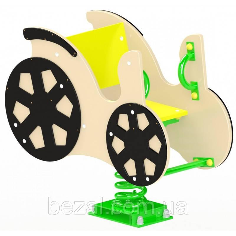 Качалка детская Повозка