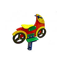 Качалка детская Мотоцикл, фото 1