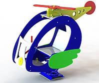 Качалка детская Вертолет, фото 1