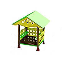 Домик игровой Пчелка