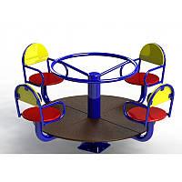 Карусель для детей Классик, фото 1
