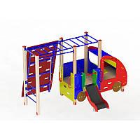 Гимнастический комплекс Авто-гимнаст, фото 1