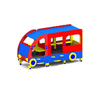Гимнастический комплекс Автобус