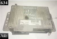 Электронный блок управления (ЭБУ) Renault Megane 1.6 8V 95-01г (K7M-702)