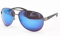 Брендові чоловічі сонцезахисні окуляри, 755002-4