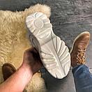 Buffalo London White Fur, фото 4