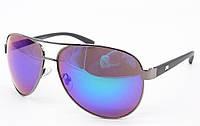 Брендові чоловічі сонцезахисні окуляри, 755002-5