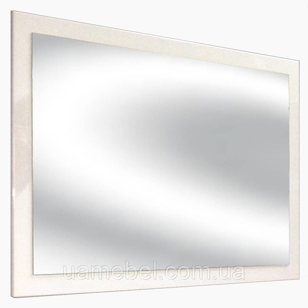 Зеркало на МДФ в ванную без света З-19 (60-105 см)