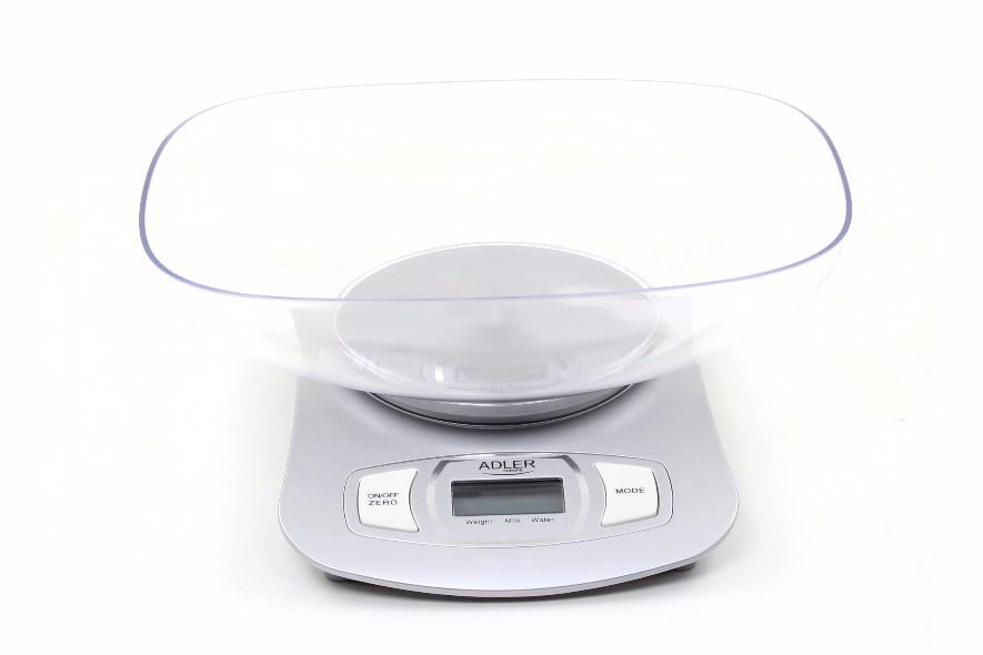 Весы кухонные Adler AD 3137
