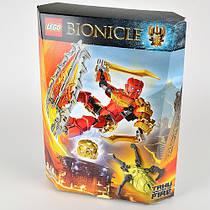 Конструктор Лего Bionicle Таху 70787 – Повелитель Огня