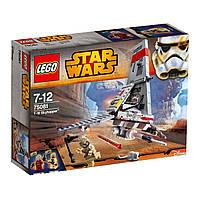 Конструктор Лего Звездные Воины 75081 Скайхоппер T-16