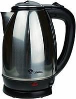 Дисковый электрический чайник Domotec DT-805 #S/O, фото 1