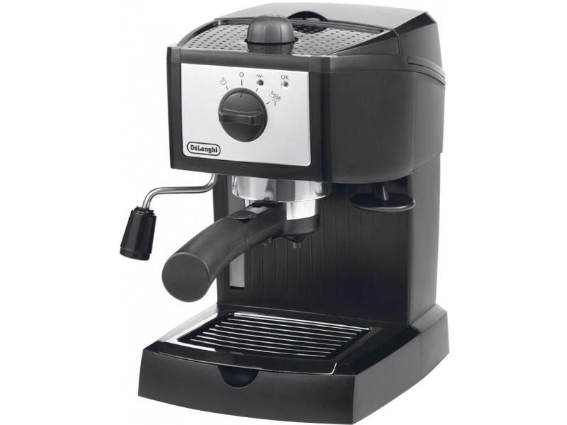 Кофемашина DeLonghi EC-153-B