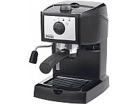 Кофемашина DeLonghi EC-153-B, фото 1