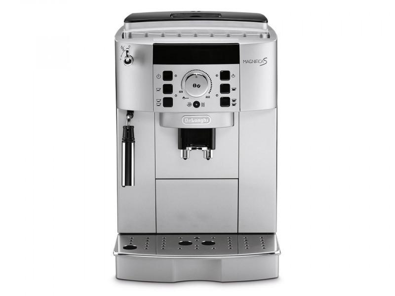 Кофемашина DeLonghi ECAM-22-110-SB