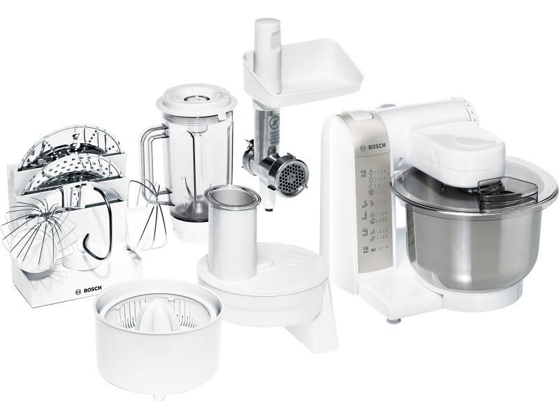 Кухонный комбайн Bosch MUM-4875-EU