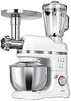 Кухонный комбайн-тестомес 3 в 1 MPM MRK-15