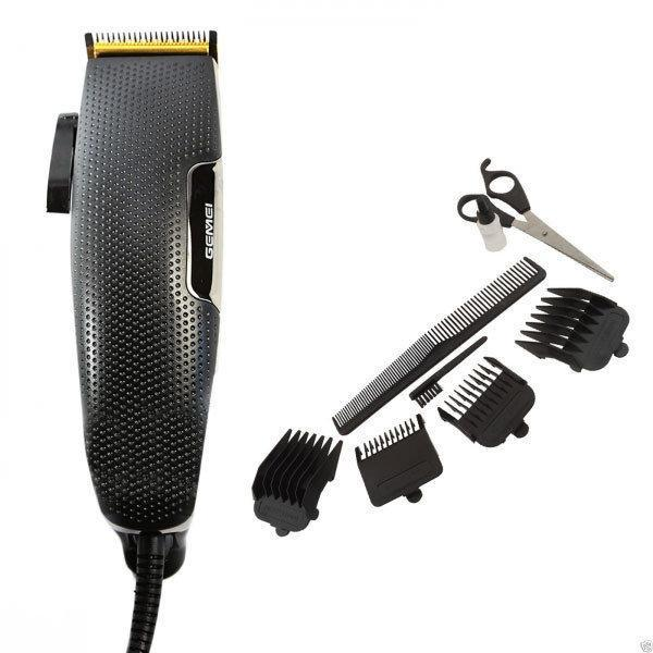 Машинка для стрижки волос Gemei GM-806