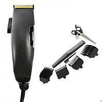 Машинка для стрижки волос Gemei GM-806, фото 1