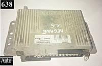 Электронный блок управления (ЭБУ) Renault Megane 1.6 96-01г (K7M-702)