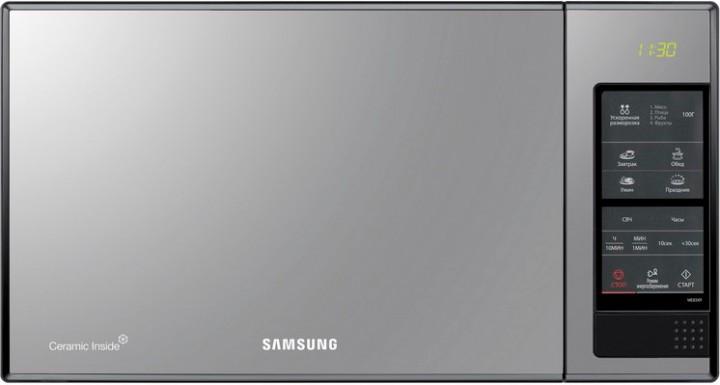 Микроволновая печь 23 л Samsung ME-83-X