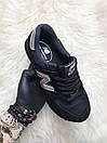 New Balance 574 Black Bronze, фото 2