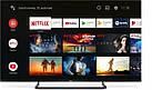 Телевизор TCL 65EP680 (65 дюймов / 4K / Smart TV / PPI 1700/ Android TV / Wi-Fi / DVB-C/T/S/T2/S2), фото 3