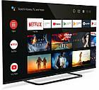 Телевизор TCL 65EP680 (65 дюймов / 4K / Smart TV / PPI 1700/ Android TV / Wi-Fi / DVB-C/T/S/T2/S2), фото 2