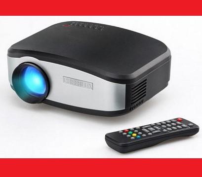 Мультимедийный проектор Cheerlux C6 WiFi
