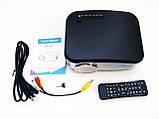 Мультимедийный проектор Cheerlux C6 WiFi, фото 2
