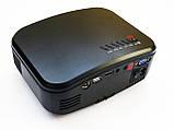 Мультимедийный проектор Cheerlux C6 WiFi, фото 4