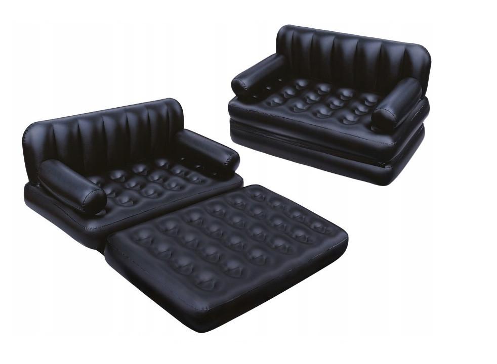 Надувний диван • Матрац • Двоспальне ліжко • Ліжко • Електронасос • Насос
