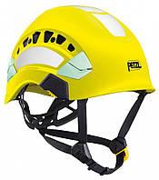 Каска Vertex Vent Hi-Viz Yellow (Артикул: A010EA00), фото 1