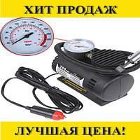 Компрессор автомобильный для подкачки шин Air Pomp Ji030