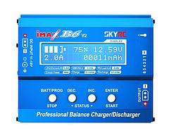 ОРИГИНАЛ SkyRC IMAX B6 MINI v2 многофункциональное зарядное устройство