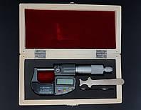 Микрометр электронный 0-25 мм (0.001 мм)
