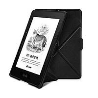 Обложка Origami для Amazon Kindle Voyage (Черный)