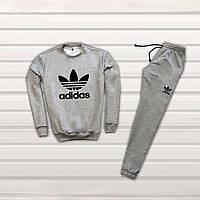Мужской спортивный костюм в стиле Adidas | Originals since 1949 logo, фото 1