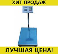 Весы товарные электронные Империум Либра TCS-С-300