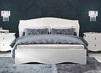Ліжко МастерКлас МЛ-239 Гефест білий