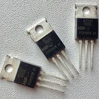 Симистор BT137-600E 8А 600В 10мА NXP Триак Тиристор. BT137-600