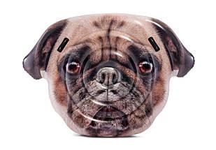 Надувний пліт Intex 58785 Собака, 173-130 см, фото 2