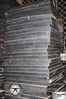 Пластина резиновая формовая 1000х1000 (техпластина)  ТМКЩ ГОСТ 7338-90