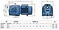 Самовсмоктуючий насос Pedrollo JSWm 2 AX 1,1 кв, фото 6